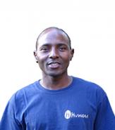Authman MVUNGI - guide Huwans Tanzanie