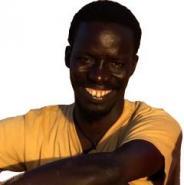 Théo SARR - guide Huwans Sénégal