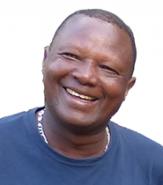 Venance DOGA - guide Huwans Tanzanie