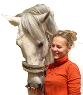 Candice LEBOULENGER - guide Huwans Espagne