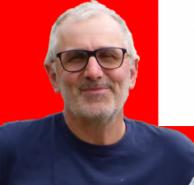 Carlo COZZI - guide Huwans Kenya Ouganda Tanzanie