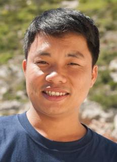 Toan LE VAN - guide Huwans Vietnam