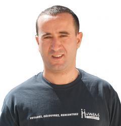 Hassan ZBAIR - guide Huwans Maroc