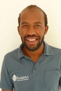 Manuel PINA SILVA - guide Huwans Cap Vert
