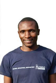 Jerald MANGOWI - guide Huwans Tanzanie