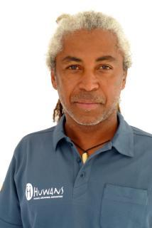 Nelson DELGADO LOPES - guide Huwans Cap Vert